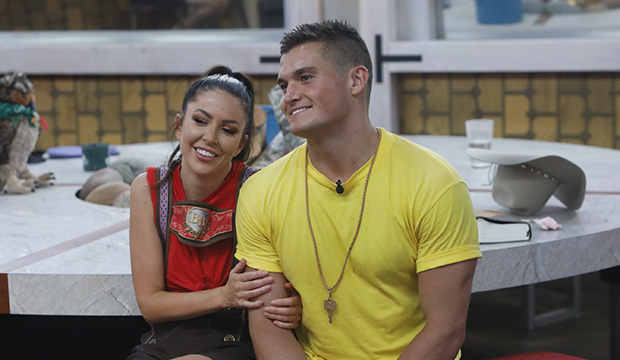'Big Brother' spoilers: Who is Holly Allen planning to nominate before America's Prankster has their say?