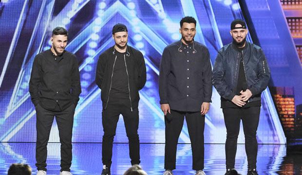 'America's Got Talent' elimination predictions: Say goodbye to Berywam, Dom Chambers, Gonzo, Matthew Richardson