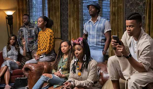 Dear White People' Vol  3 Reviews: What Do Critics Think of