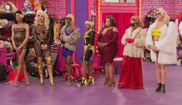 Emmys: 'Drag Race' snatches Best Competition Program for the second year in a row
