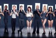 DWTS season 28 cast