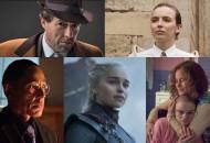 Hugh Grant, Jodie Comer, Giancarlo Esposito, Emilia Clarke and Patricia Arquette