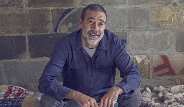 Jeffrey Dean Morgan on Negan's story in 'The Walking Dead' Season 10: 'He's going to surprise you' with 'downright awful things'
