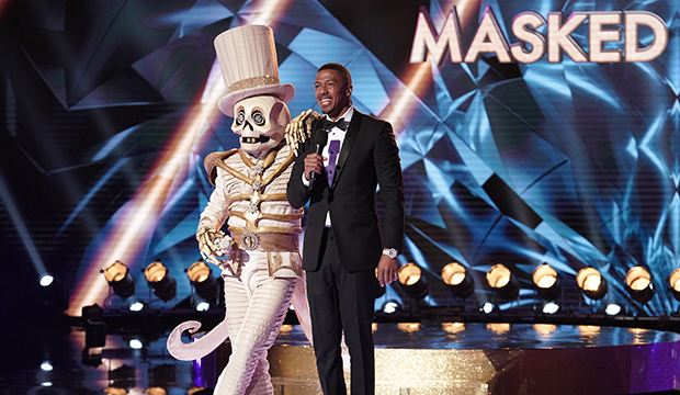 "The Masked Singer 2: Performers ""raising their game,"" Fox boss says"