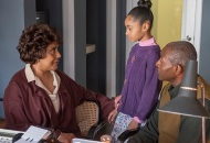 Phylicia Rashad, Akira Akbar and Carl Lumbly, This Is Us