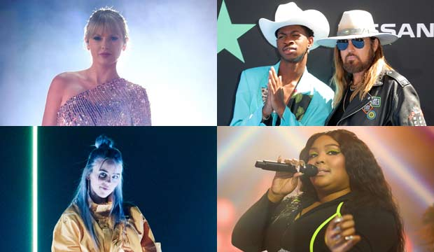 Grammys 2020: Who will win Record of the Year and Song of the Year – Taylor Swift, Billie Eilish, Lil Nas X …?