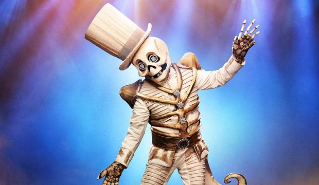 'The Masked Singer' spoiler: The Skeleton is …