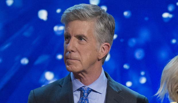 Even Tom Bergeron is mad about Sean Spicer on 'Dancing with the Stars': He wanted relief from 'exhausting political climate'