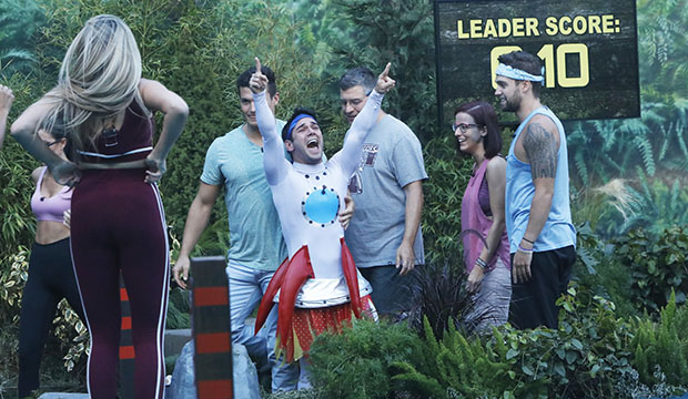 Big Brother' 21 episode 21 recap: Who did Tommy Bracco