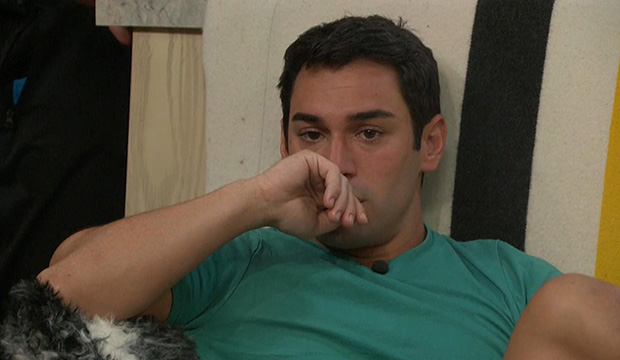 Tommy Bracco ('Big Brother') nominated for eviction: Veto