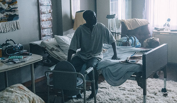 Michael K. Williams has to buck an unfortunate trend to win his Emmy for 'When They See Us'