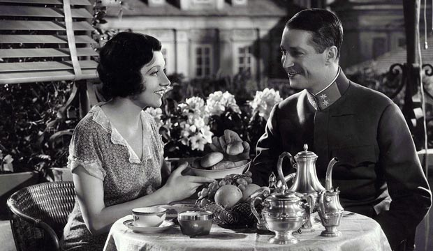 Claudette-Colbert-movies-ranked-the-Smiling-Lieutenant