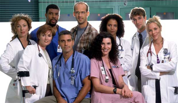 'ER' 25th anniversary: 25 greatest episodes ranked worst to best