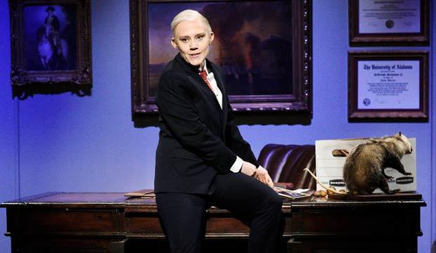 Emmy episode analysis: Kate McKinnon in Saturday Night Live