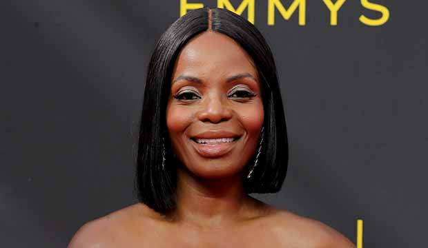 Creative Arts Emmys 2019 (Saturday): 8 exclusive red carpet interviews with Marsha Stephanie Blake, Seth Green, Barbara Corcoran and more [WATCH]