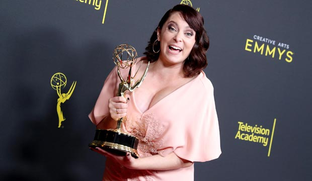 Creative Arts Emmys 2019: 27 exclusive winner interviews with Rachel Bloom, RuPaul Charles, Bradley Whitford, 'Leaving Neverland' director and more [WATCH]