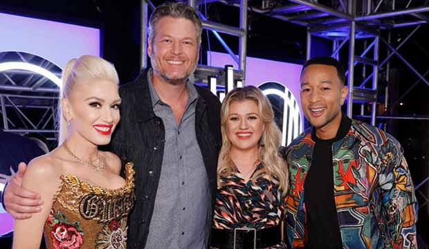 The Voice Blind Auditions Night 6 Updating Live Blog On