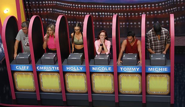 Big Brother 21 spoilers: Week 11 HOH comp delayed