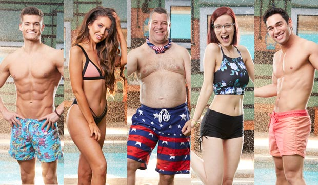 Big Brother' 21 episode 33 recap: Who won Final 5 Head of