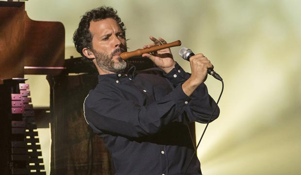 Flight of the EGOT: Bret McKenzie could get one step closer to the grand slam if he wins songwriting Emmy this weekend