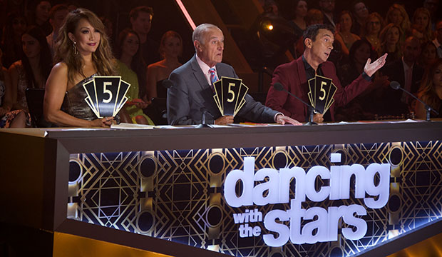 'Dancing with the Stars': How to vote for your favorite couple on 'DWTS' week 5 of season 28