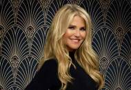 Christie Brinkley in DWTS