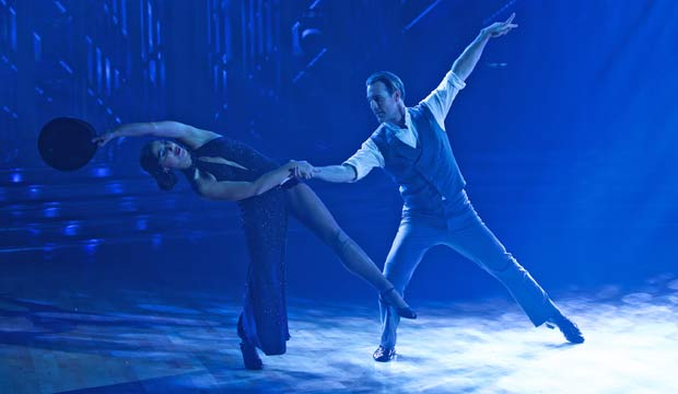 'Dancing with the Stars' power rankings (week 1): At least one celeb was WAY better than the judges gave them credit for