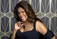 Mary Wilson on DWTS