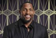 Ray Lewis on DWTS