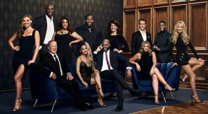 Dancing with the Stars season 28 cast