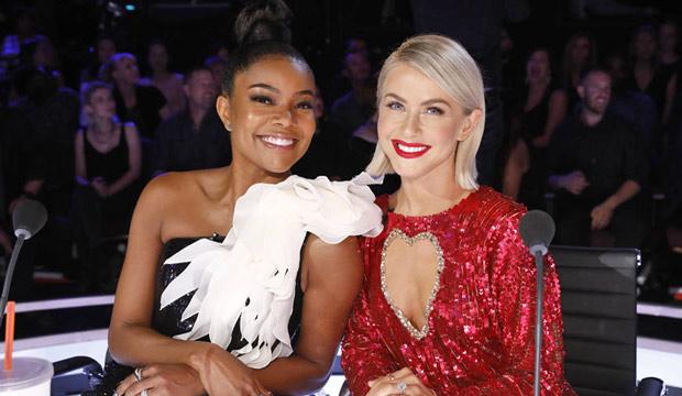 Americas Got Talent Poll New Judges Gabrielle Union