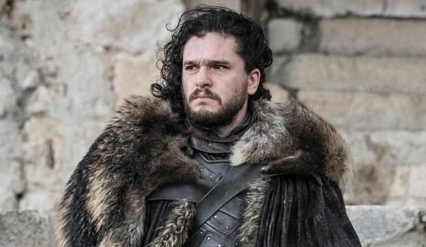 Emmy episode analysis: Kit Harington ('Game of Thrones') makes the ultimate sacrifice in 'The Iron Throne'