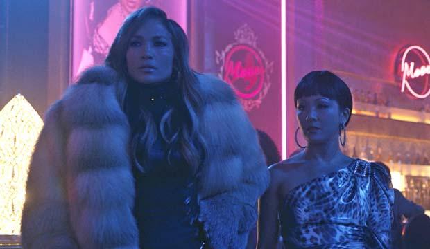 Jennifer Lopez ('Hustlers') just got a big Oscar boost with her Independent Spirit Award nomination