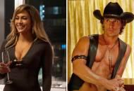 Jennifer Lopez and Matthew McConaughey