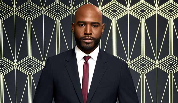 Karamo Brown has his 'Queer Eye' on the prize on 'Dancing with the Stars,' but is he already too divisive?