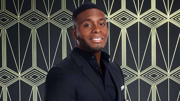 No kidding around: Could Kel Mitchell go from child star to 'Dancing with the Stars' champion?