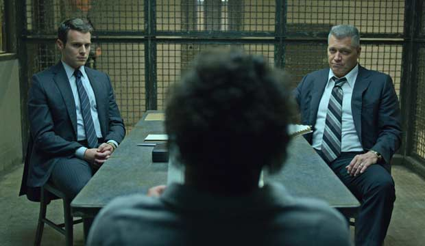 Hey, fall awards voters: You have a 2nd chance to do right by Netflix's 'Mindhunter'