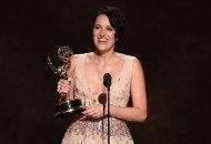 Phoebe Waller-Bridge at Emmys 2019