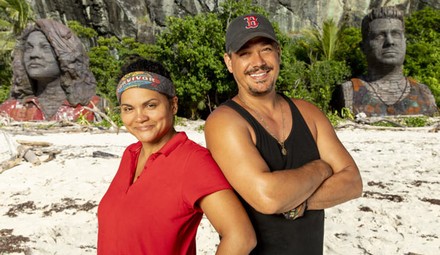 survivor-39-cast-sandra-rob