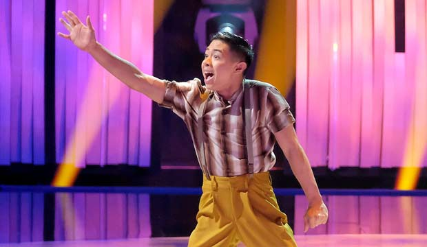 'So You Think You Can Dance': Which finale routine featuring b-boy winner Bailey Munoz is your favorite? [POLL]