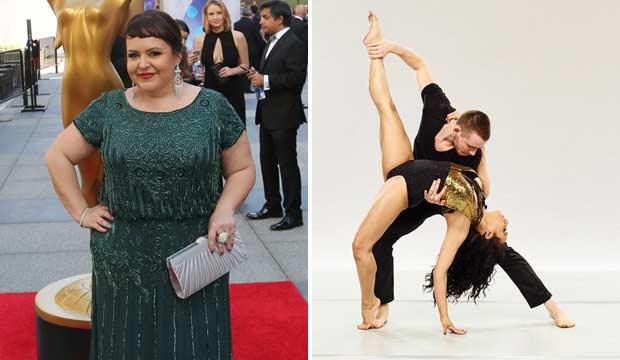 Tessandra Chavez Choreographs for World of Dance