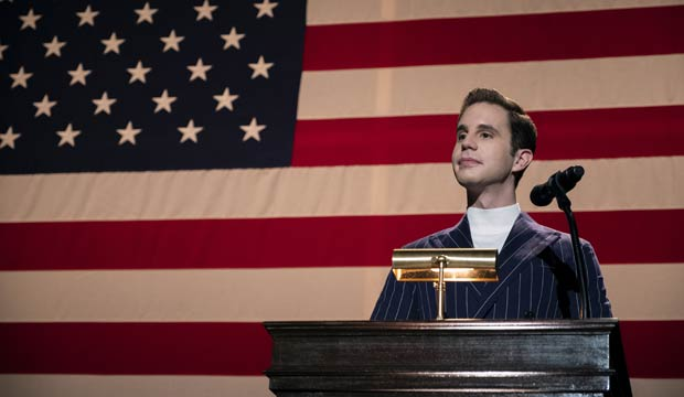 Will Netflix's 'The Politician' be another winning campaign for Ryan Murphy at 2020 Golden Globes?