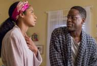Sterling K Brown and Susan Kelechi Watson in This is Us