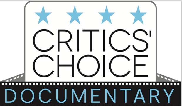 Critics-Choice-Documentary-Awards-Logo