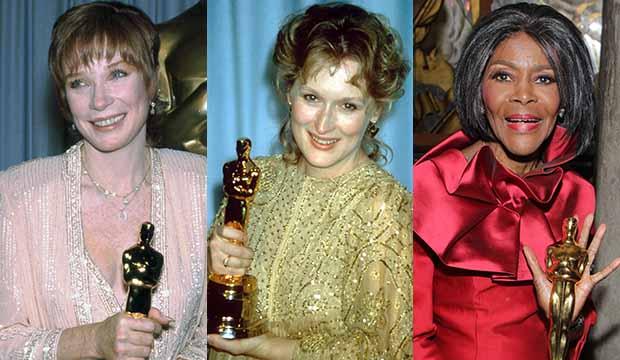 Shirley-MacLaine-Meryl-Streep-Cicely-Tyson