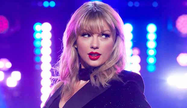 Taylor Swift ('The Voice') lets 'mega mentor' status go to her head: 'I would like a latte right now … glass of wine?'