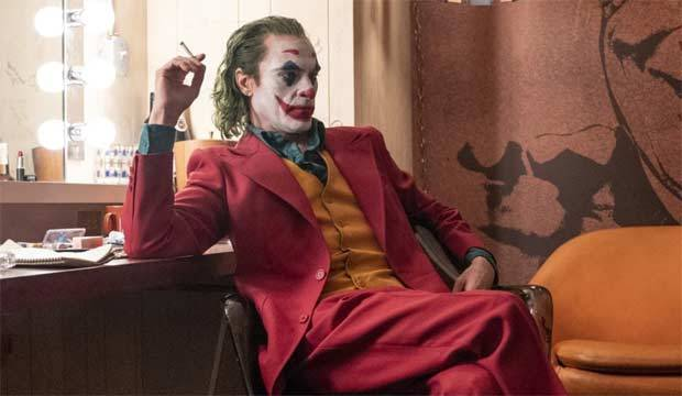 Joker The Next Best Picture Oscar Nominee With A Violent