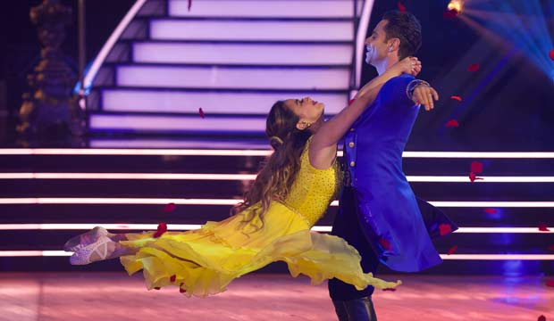 Should 'Dancing with the Stars' ban contemporary dances? [POLL]