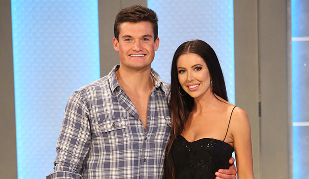 'Big Brother 21's' Jackson and Holly have their eyes on 'The Amazing Race'