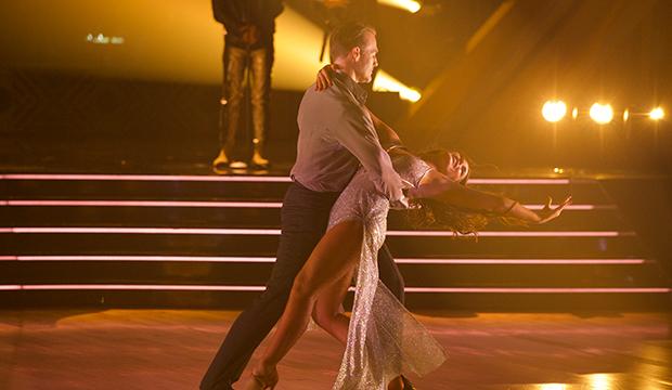 James Van Der Beek would set an unprecedented streak with a 'Dancing with the Stars' victory